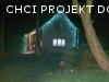 Poptávka: Rekonstrukce chaty resp. Zvětšení, přístavba